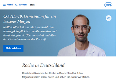 Roche Deutschland