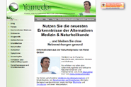 Yamedo – Portal für Alternative Medizin